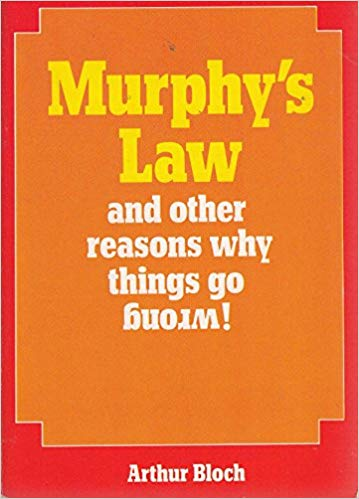 Murphy's Law in projecten